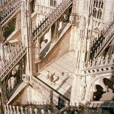 gothic: Milan