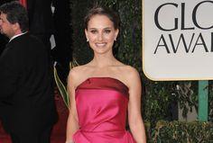 Natalie Portman Worried About Vegan Diet in Paris
