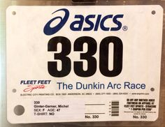 14th 5K - ARC RACE.  September 6, 2014.  Longbranch Park, Liverpool, NY.  Time 30:55min (9:57). Running Bibs, Fleet Feet, Asics, Liverpool, September, Racing, Park, Running, Auto Racing