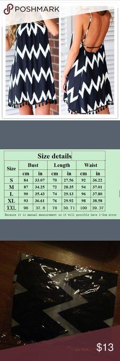 ⚡️final sale ⚡️Beautiful dress Brand new with tags Dresses Mini