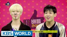 〈 Programme TV : Battle Likes 〉 Battle Likes est une émission d'une durée de 50 minutes environ, proposée par KBS et diffusée tous les vendredis. Pour son 2ème épisode, ses deux animateurs (artistes appartenant au monde de la K-Pop, K-Food, K-Beauty et K-Travel), ici Bambam et Mark des GOT7 vous présentent des chaines de youtubers... Suite sur notre page Facebook : https://www.facebook.com/hanllyu/ S&C:KBS World TV YTC