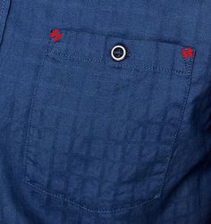 Cargo Shirts, Boys Shirts, Tailored Shirts, Casual Shirts For Men, Chinese Collar Shirt, Sewing Jeans, Pocket Pattern, Western Shirts, Collar Shirts