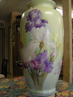 cherryl meggs porcelain artist - Google Search