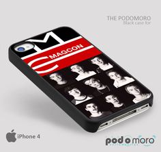 Image result for magcon phone case i phone 6