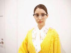 新木優子、ド派手ワンピ&黒ぶちメガネ姿に反響「はぁ~美しい」 | ドワンゴジェイピーnews - 最新の芸能ニュースぞくぞく!