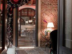 Hotel Maison Borella. Per organizzare un corso o un evento sui Navigli a Milano.