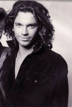 Michael Hutchence would have been 54 today 22/01/1960
