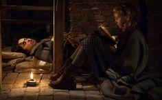 The Book Thief - Interesting but so sad!