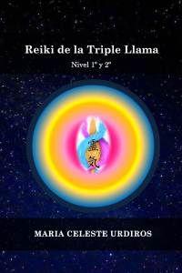 COVER REIKI DE LA TRIPLE LLAMA