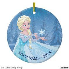 Elsa | Let it Go!