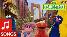 Sesame Street: Smarter, Stronger, Kinder Song (Season 46 Closing)