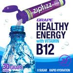 Zipfizz® Healthy Energy Drink Mix, 30 Tubes