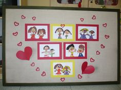 Moje maminka a já School Themes, Art For Kids, Arts And Crafts, Classroom, Children, Family Day, Mother's Day, Preschool, Collage