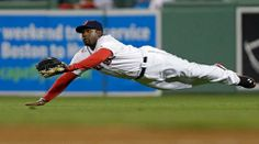 New England's most entertaining and informative coverage of the Red Sox, Patriots, Celtics and Bruins. Boston Sports, Boston Red Sox, Dustin Pedroia, Baseball Boys, Sports News, Patriots, Jr, Celtic, Running
