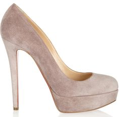 Christian Louboutin Bianca Pumps