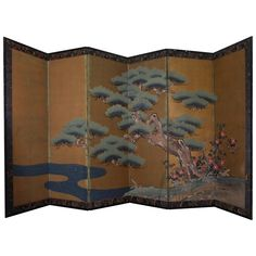 sale Asian screens for