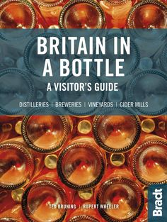 A visitor's guide to gin distilleries, whisky distilleries, breweries, vineyards and cider mills Gin Distillery, Brewery, Highland Park Distillery, Rioja Wine, Bottles For Sale, Devon And Cornwall, Travel Bottles, Best Beer, Great Britain