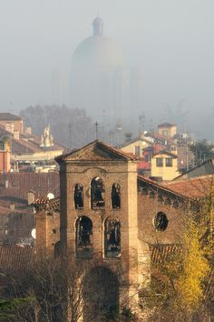 Modena, Monastero di San Pietro, Italy