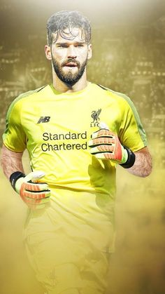 Liverpool Anfield, Liverpool Town, Liverpool Players, Liverpool Football Club, Alison Becker, Liverpool You'll Never Walk Alone, Liverpool Fc Wallpaper, English Premier League, Sports Stars