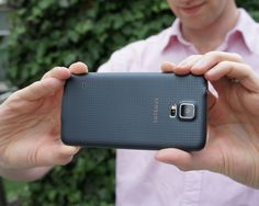 How to use the Samsung Galaxy S5 camera like a pro - tips and tricks to get the best from the 16-megapixel ISOCELL sensor