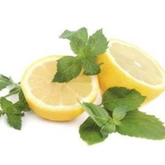 Use lemons to make a natural tick repellent.