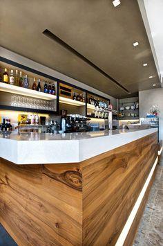 Cristiano Musu — Lounge bar S.Marco