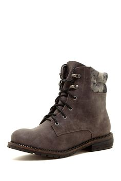 Coconuts by Matisse Lumberjack Lace-Up Boot  Lace-up #BootWomen #Shoes