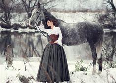 noblewoman by Margarita Kareva on 500px