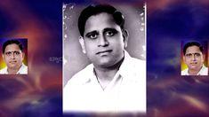 'GHANTASALA' The rare Great Legendary Singer of the Golden Era of Telugu...