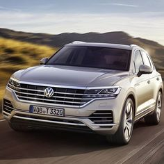 Volkswagen Touareg 2019  #carroesporteclube #Volkswagen #volkswagentouareg