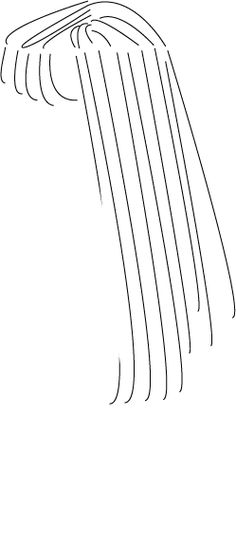 펜 옆머리