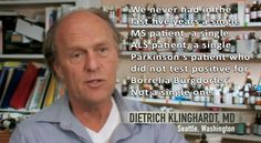 Parkinson   ALS   Multiple Sclerosis   Fight for you right to be tested for this .... fighting for your right to LIVE