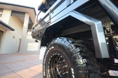 Outback Customs, Caboolture QLD | Automotive Customising Custom Ute Trays, Fabrication Work, Land Cruiser, Offroad, Canopy, Trailers, Touring, 4x4, Camper