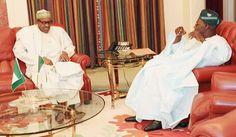 Buhari: Many Generations Will Remain Grateful To Obasanjo
