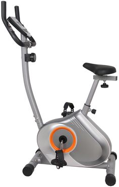 GYM of Fitness Upright Magnetic Exercise Bike
