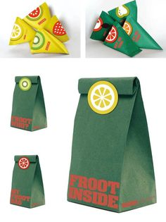 Who wants some fruit #packaging PD