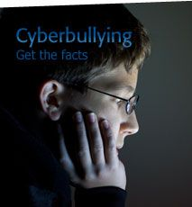 Cyberbullying: Get the facts - Kids help phone