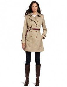 i do i do beige trench coat jacket