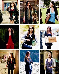 FAVOURITE OUTFITS » diana meade [1/?]