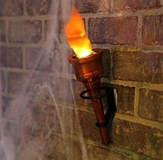 Pair 2 Torch Fake Flame Light Halloween Decor Prop Hand Held or Wall Mounted Set, http://www.amazon.com/dp/B00SNBMQAA/ref=cm_sw_r_pi_awdm_z4Guwb0885RPF
