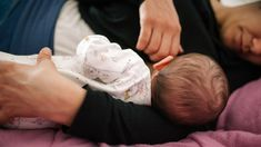 Milk that won't come in…babies who won't latch on…breasts as hard as rocks - breastfeeding isn't always easy. Here's a look at the ten most common breastfeeding problems and how to cope. Breastfeeding And Bottle Feeding, Breastfeeding Positions, Breastfeeding Problems, Breastfeeding And Pumping, Mouth Problems, Earth Mama, Lactation Consultant