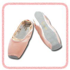 Cubiertas para proteger las puntas de ballet