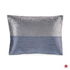 Macy's Decorative Pillows Cool Perfect For Your Bed Or Your Reading Chair A Soft Textured Accent Decorating Inspiration