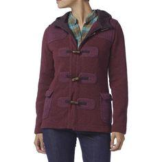 972693ebd36 Patagonia Women  s Better Sweater u00AE Icelandic Fleece Coat - Isle of Skye   Birch White ISBW