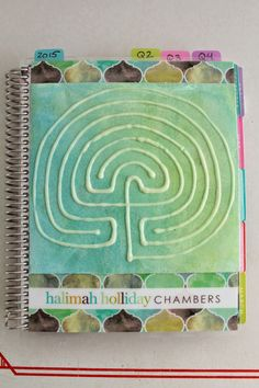 Labyrinth Gal: Erin Condren review. LOVE my planner!!!