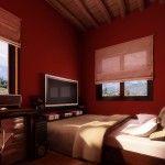 interior design of bedroom furniture