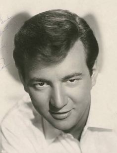 Be still my heart. Big Music, Music Is Life, Music Music, Great American Songbook, Bobby Darin, Sandra Dee, Fabulous Birthday, Famous Men, Look At You
