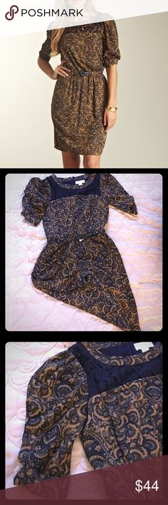 NWOT Jessica Simpson Dress New; never been worn. Jessica Simpson Dresses Midi