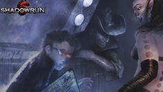 Rezension: Shadowrun - Coyotes