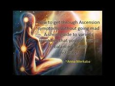 How to get through Ascension symptoms without going mad – A short guide to various remedies that you can use to re balance yourself instantly. | Sacred Ascension - Key of Life - Secrets of the Universe